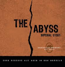 Deschutes Abyss Vertical Tasting at McKay s Taphouse #2: abyss